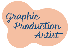 Graphic Production Artist